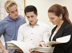 Ausbildung bei der FVV
